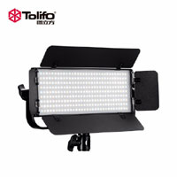 LED ПАНЕЛЬ TOLIFO CAMERA LIGHT GK-30B PRO